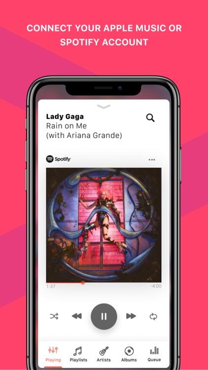 Vertigo Music: Share Life screenshot-5
