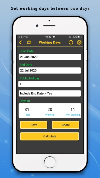 Age Calculator and Manager screenshot-5