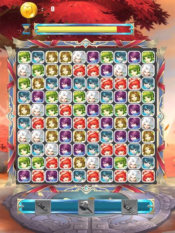 Oriental Treasure screenshot #2