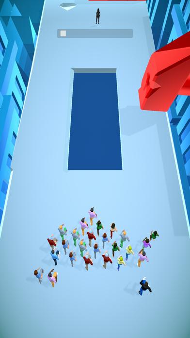 Crowd Draw screenshot 4