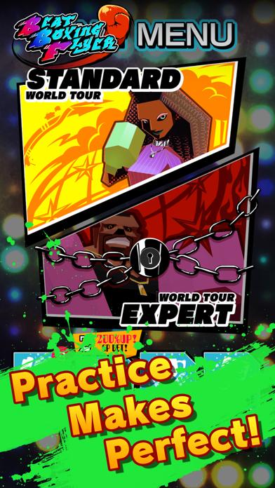 Beat Boxing Flyer screenshot 6