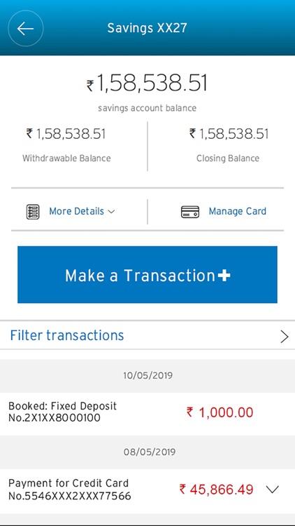 Citibank IN screenshot-3