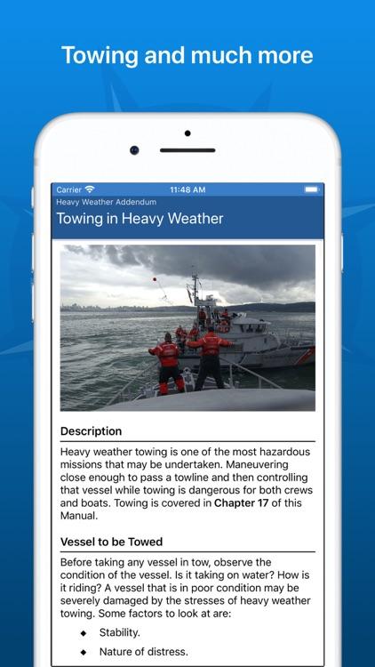 Seamanship screenshot-9