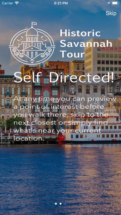 Historic Savannah Tour