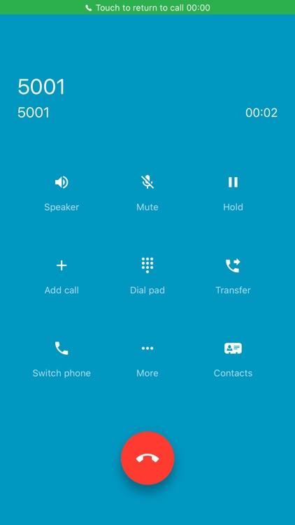 VoIP Int screenshot-3