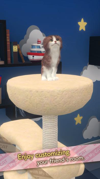 with My CAT screenshot 3