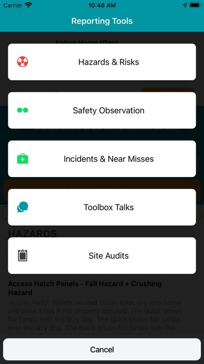 SiteConnect screenshot-3
