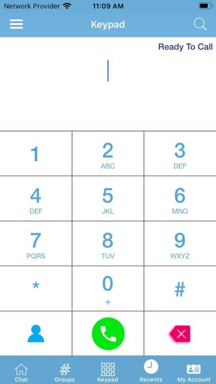 WhizzApp screenshot-3