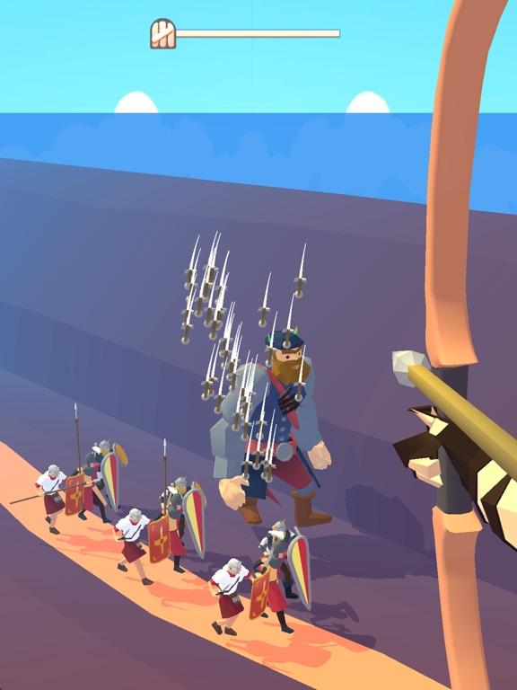 Tower Archer screenshot 10