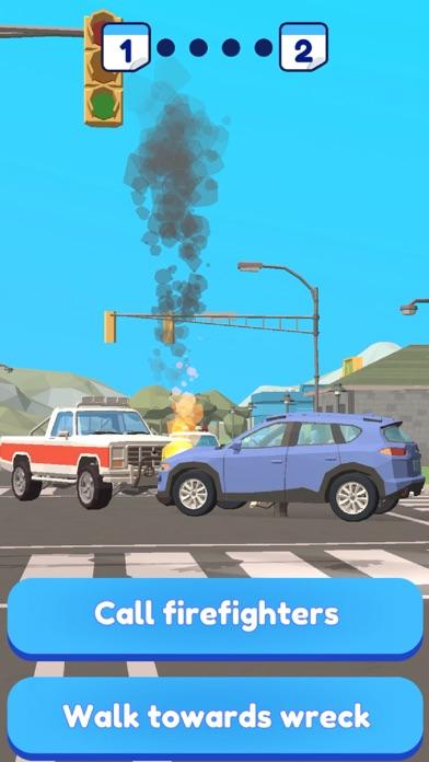 Police Story 3D screenshot 1