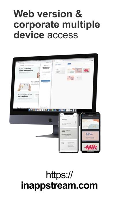 AppStream Card Gallery屏幕截图3