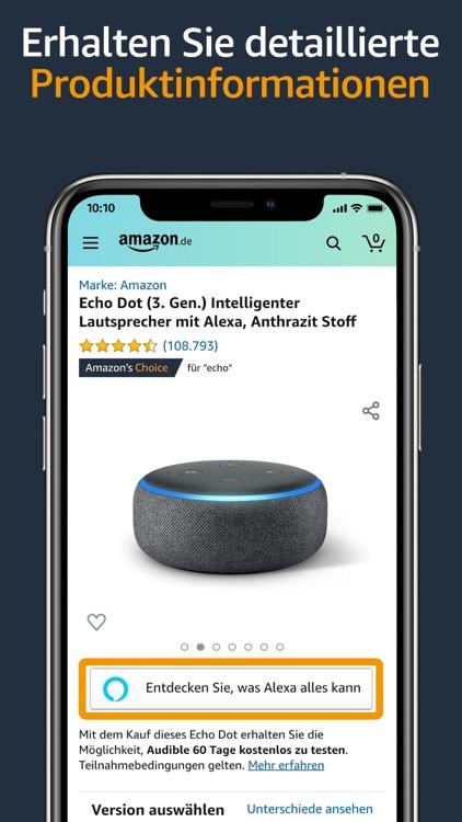 Amazon screenshot-5