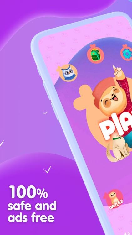 Sloth World - Play & Learn!