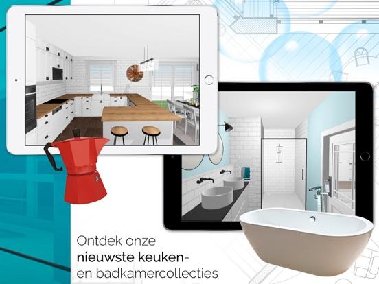 Home Design 3D GOLD iPad app afbeelding 7