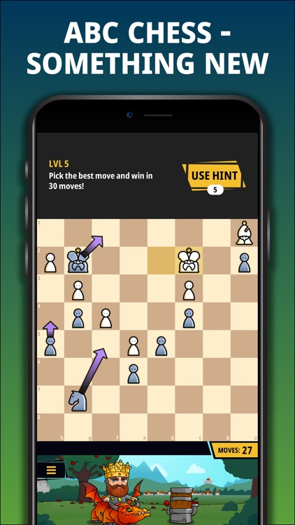 Chess Universe - Play & Learn screenshot-5