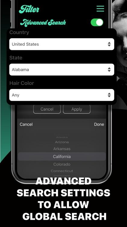 Juicy ™ - Hookup Dating Apps screenshot-4