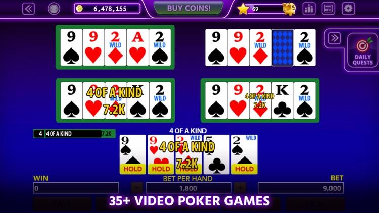Lucky North Casino Games screenshot-3