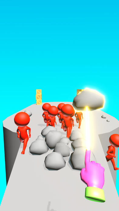 Magic Finger 3D screenshot 10