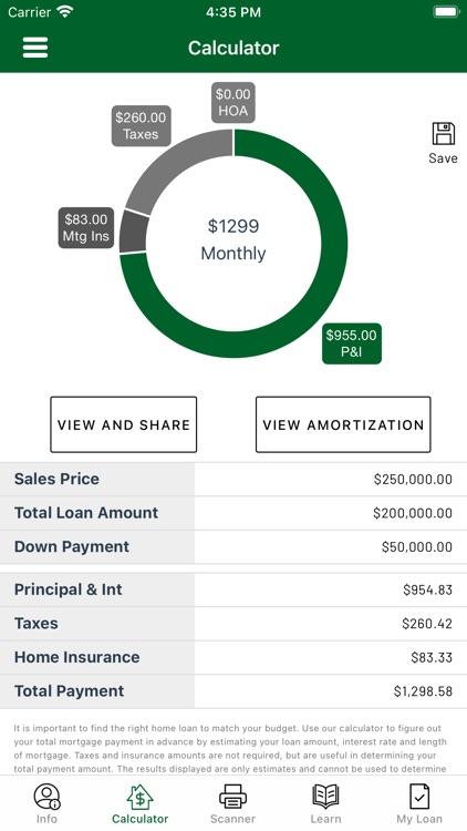 Kings Mortgage screenshot-3