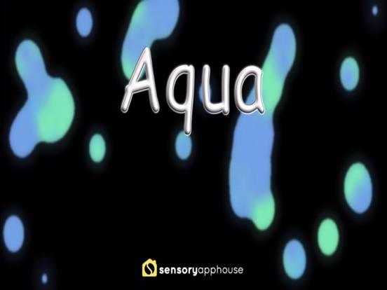 Sensory Aqua screenshot 11