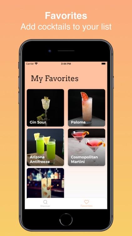 Cocktail Factory screenshot-3