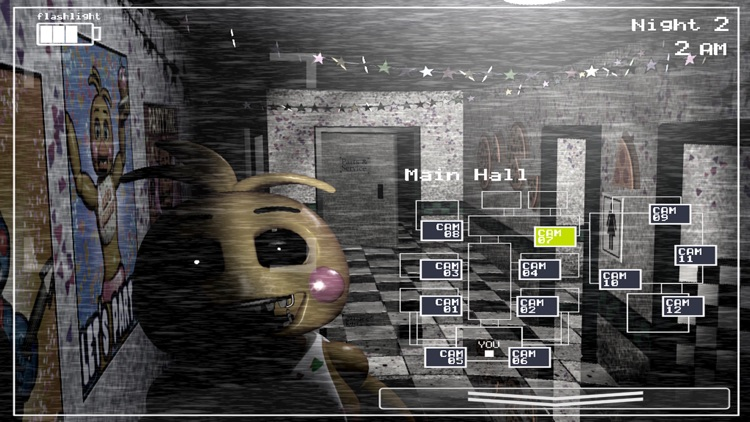 Five Nights at Freddy's 2 screenshot-3