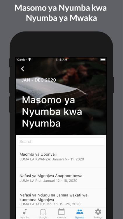 Tumwabudu Mungu Wetu screenshot-4