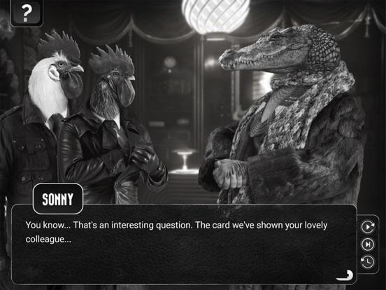 Chicken Police screenshot 11