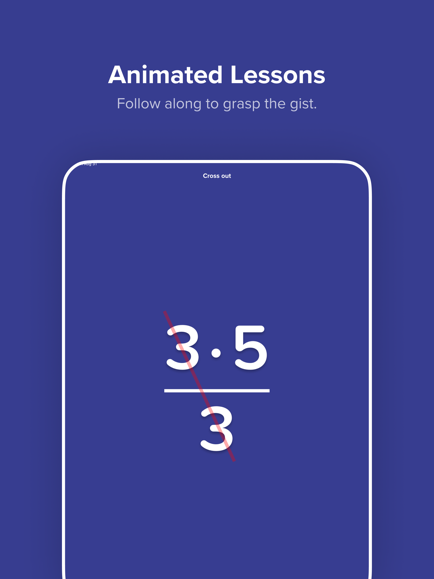 Algebra Touch unveils logarithms manipulative for remote education Image