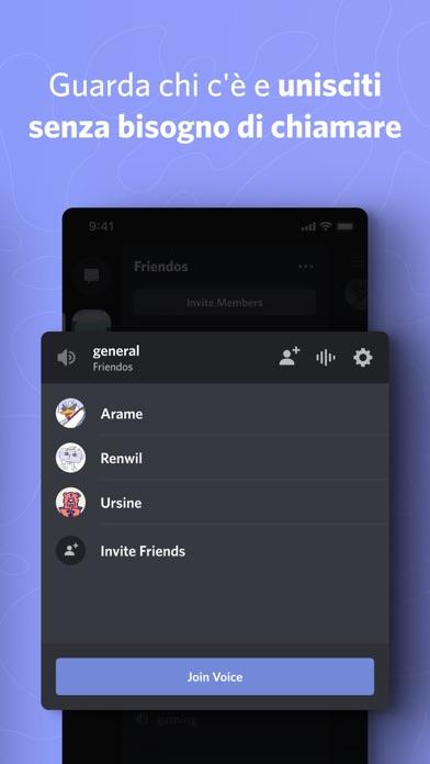 Scarica Discord - Parla e chatta per PC