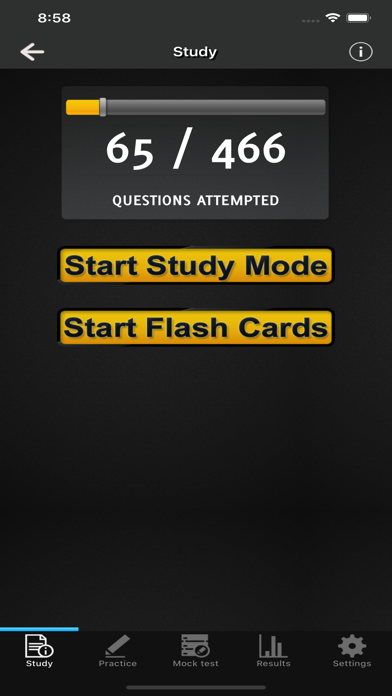 CG 2365 Electrical Install L3 screenshot 2