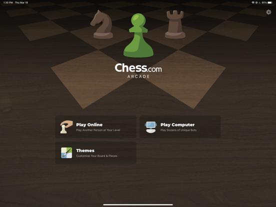 Chess - Play & Learn+ screenshot 9