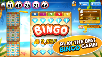 GamePoint Bingo free Coins and Points hack