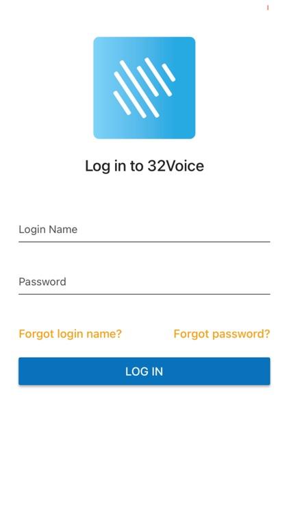 32Voice screenshot-3