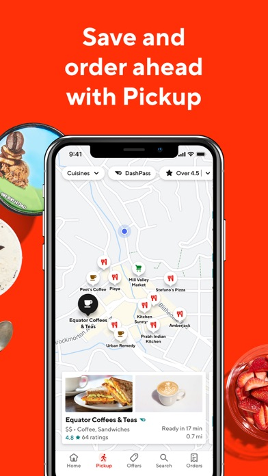 DoorDash - Food Delivery wiki review and how to guide