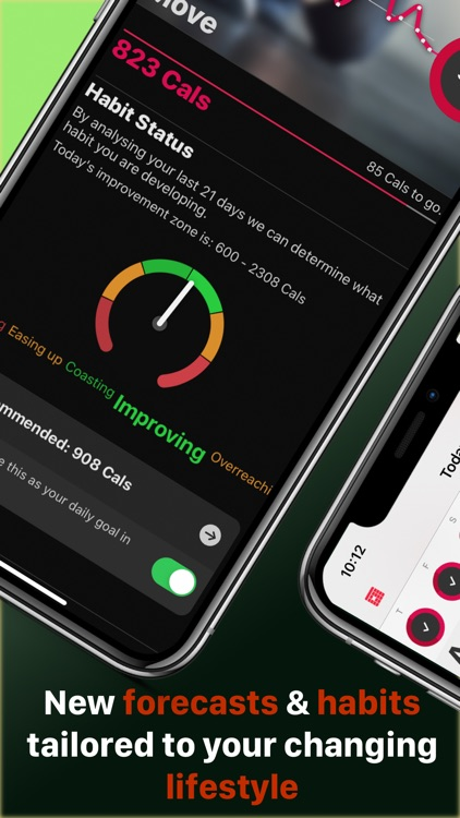 HeartWatch: Monitor Heart Rate screenshot-4