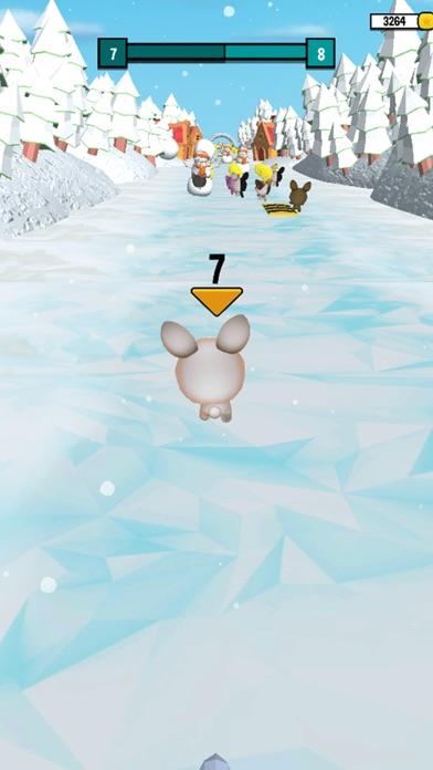 Animal Racing Royale screenshot 2