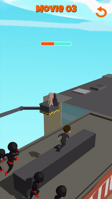 Movie Star 3D screenshot 3