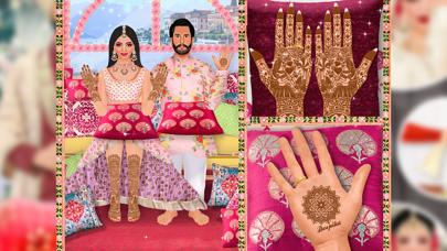 Celebrity Wedding Rituals screenshot 2