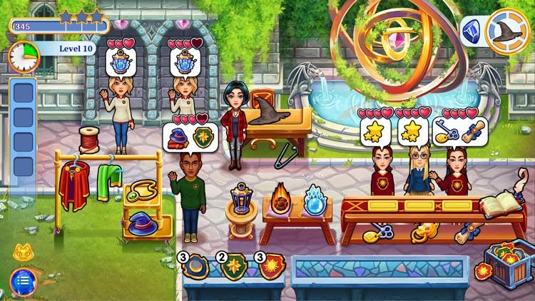 Arcane Arts Academy screenshot-5