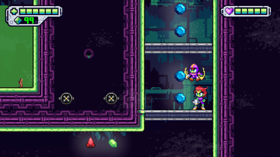 Moon Raider screenshot 7