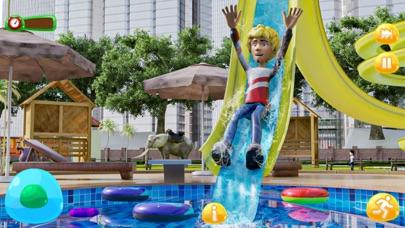 Uphill Water Slide Theme Park紹介画像3