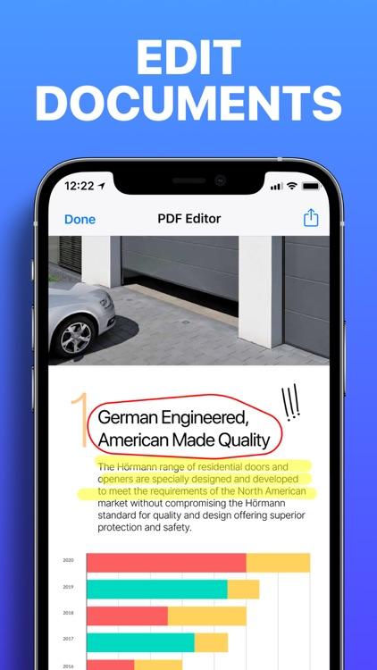 QR Scanner ® screenshot-4