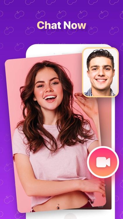 CherrU: Online Video Chat