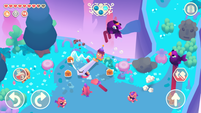 Slash Quest! screenshot 5