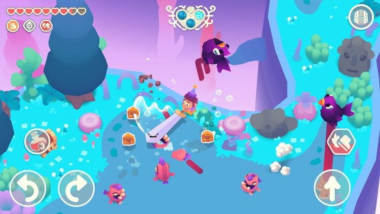 Slash Quest! screenshot-4