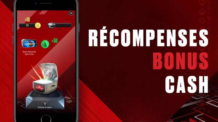PokerStars: Texas Holdem Poker screenshot-3