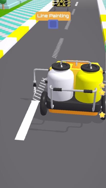 City Service 3D screenshot-5