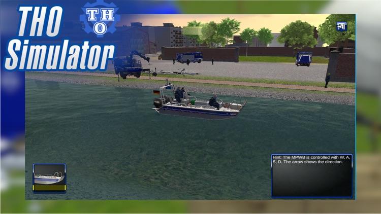 THO Simulator screenshot-3