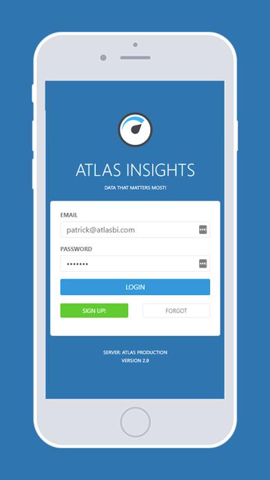 点击获取Atlas Insights